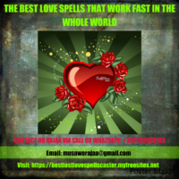 The Most Powerful Love Spells Caster In Uganda +256700968783